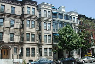 Westland Apartments