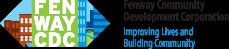 Fenway CDC Logo