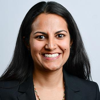 Sonya Bhabhalia