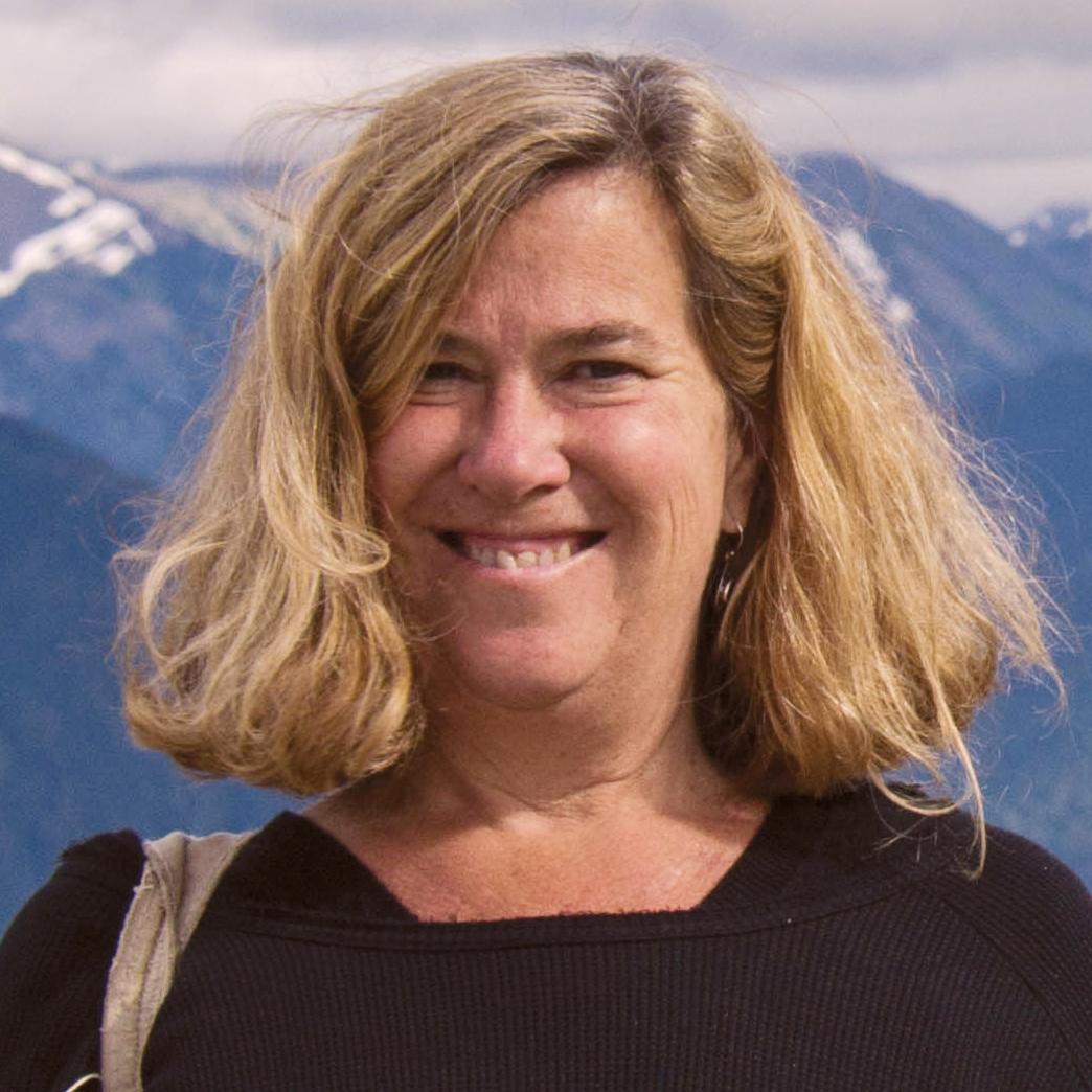 Joanne McKenna
